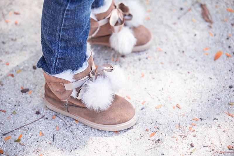 Cómo limpiar tus botas con pelo Pisamonas