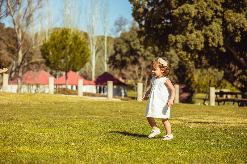Qué zapatos elegir para bebés de primeros pasos