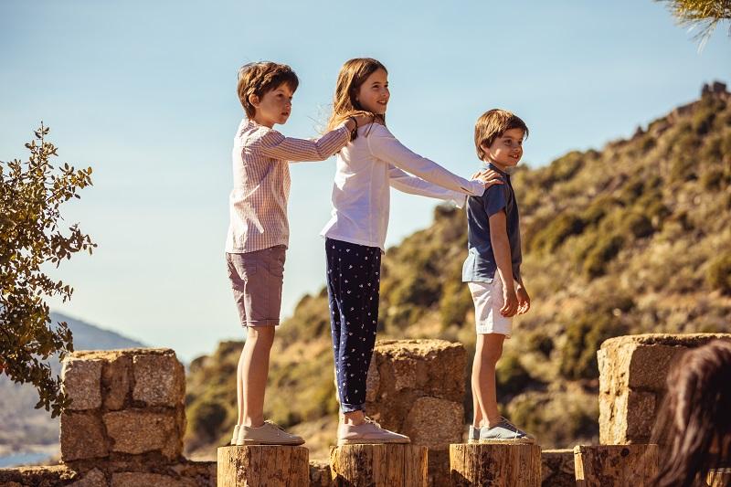 Equipa a tu familia con los mejores zapatos para esta Semana Santa
