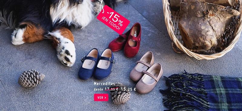 ¡Rebajas de enero 2021 en Pisamonas! Las mejores ofertas en calzado infantil