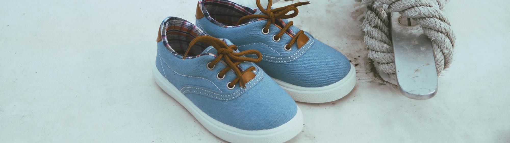1e0666104 Zapatos para Niño