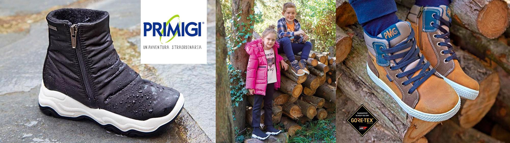 no pagado pegatina sugerir  Botas y zapatos Primigi | Pisamonas Marketplace