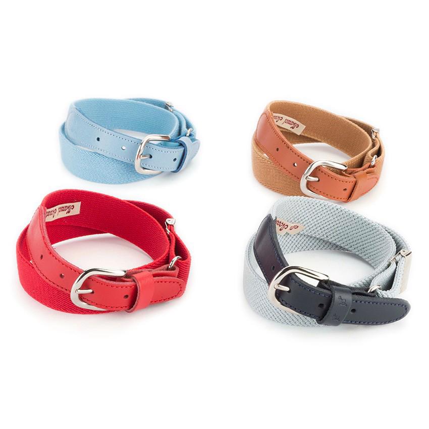27b2796c537 Cinturones y Tirantes. Complementos baratos para Niño