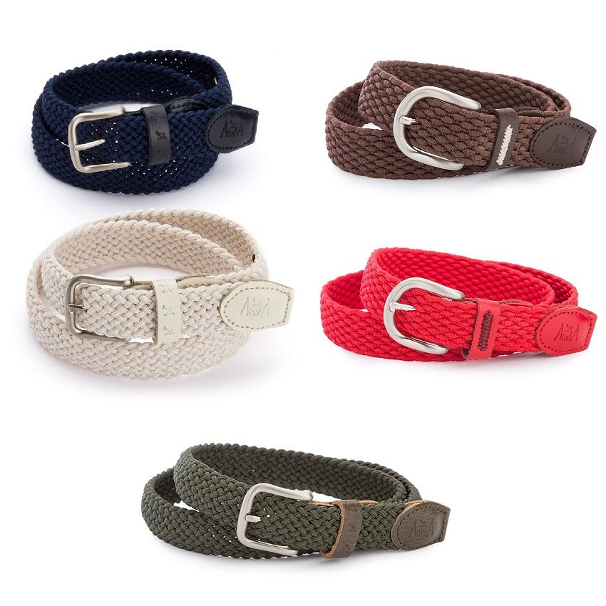 31f2d7bbc Cinturones y Tirantes. Complementos baratos para Niño