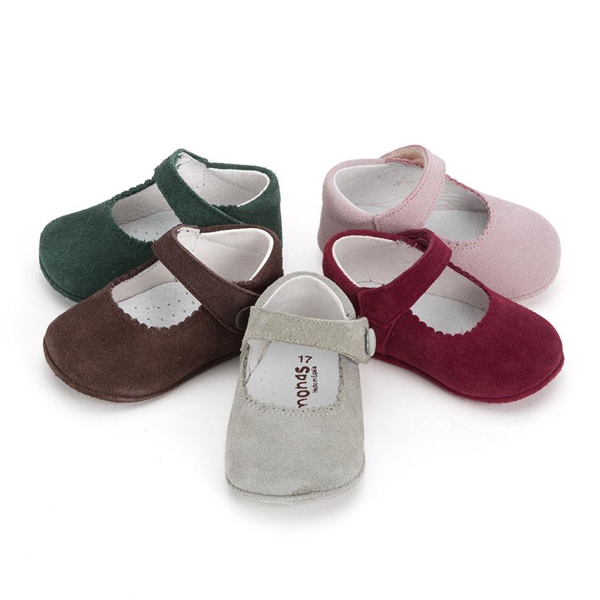 29c2f7613f4 Zapatos Bebé