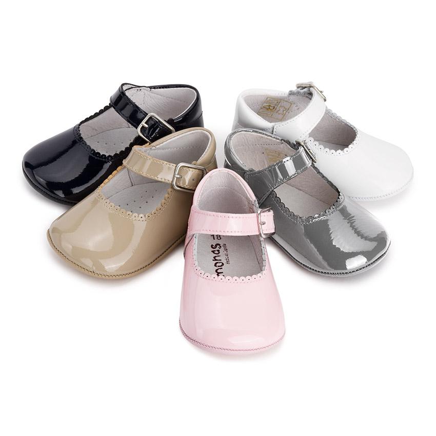 984cfd7a9 Zapatos Bebé