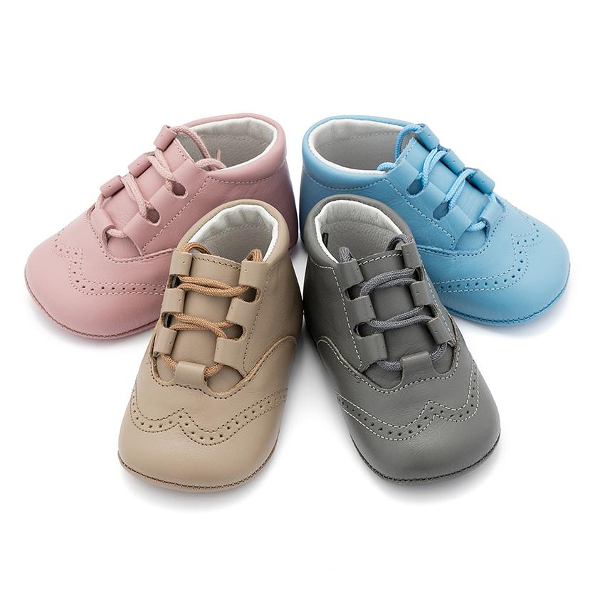 6cbedfa5050 Zapatos Bebé