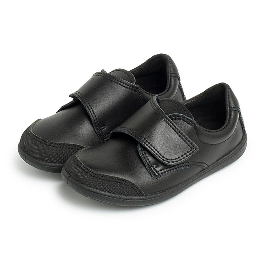 Colegial Puntera Zapato Reforzada Niño Con JTl1cFK