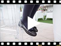 Video from Bailarinas Mujer y Niña Brillo