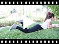 Video from Zapatillas Lona tipo Bota con Cordones