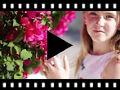 Video from Bailarinas niña y mujer en piel y suela cuero