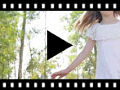 Video from Bailarina de lona con lazo de tul