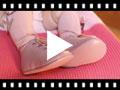 Video from Badana bota inglesa piel