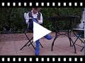 Video from Mercedita bamara hebilla japonesa