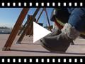 Video from Botas Pelo Media Caña con Cremallera