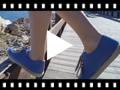 Video from Alpargatas con Cordones tipo Zapatillas