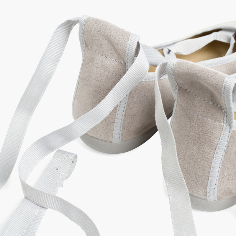 Bailarinas Efecto Ante Cintas