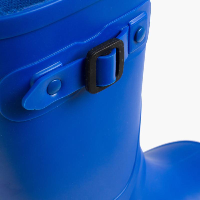 Botas de Agua para Niños Hebilla