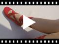 Video from Bailarinas con Cinta Niña y Mujer