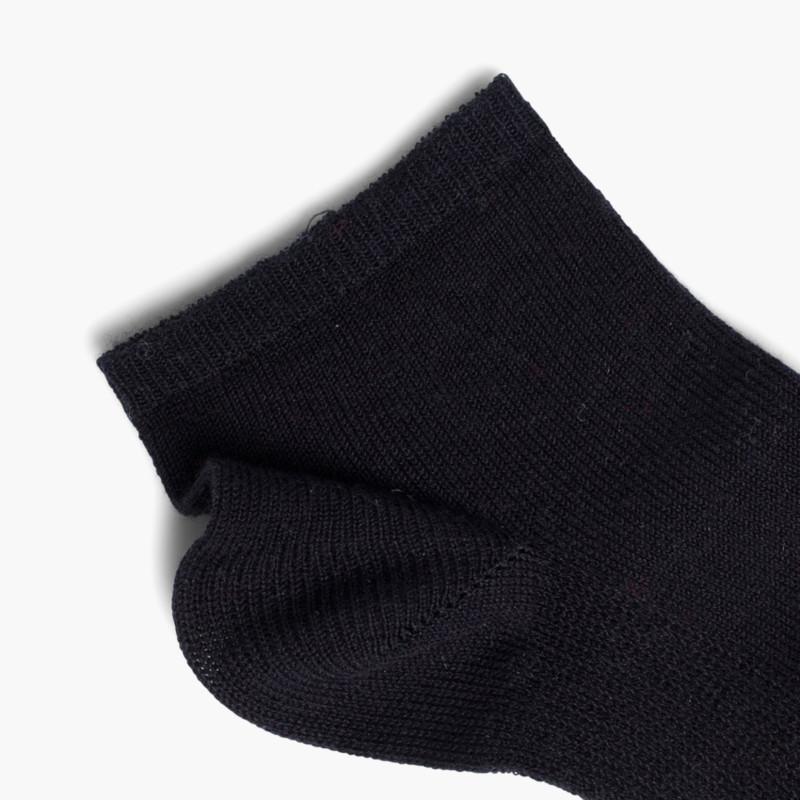 Calcetines Tobilleros Lisos Condor Verano