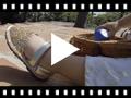 Video from Menorquina Glitter con Velcro