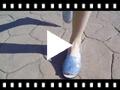 Video from Menorquinas Glitter Niña & Mujer