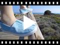 Video from Zapatillas Camping Slip On con Elástico