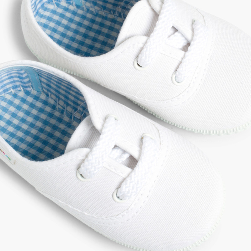 46e8d5d1482d8 Zapatillas niños baratas de lona