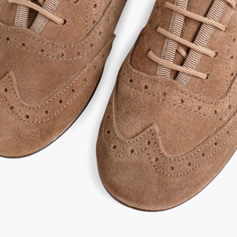 Zapatos Blucher Niña