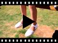 Video from Alpargata Calada para Niñas con Hebilla