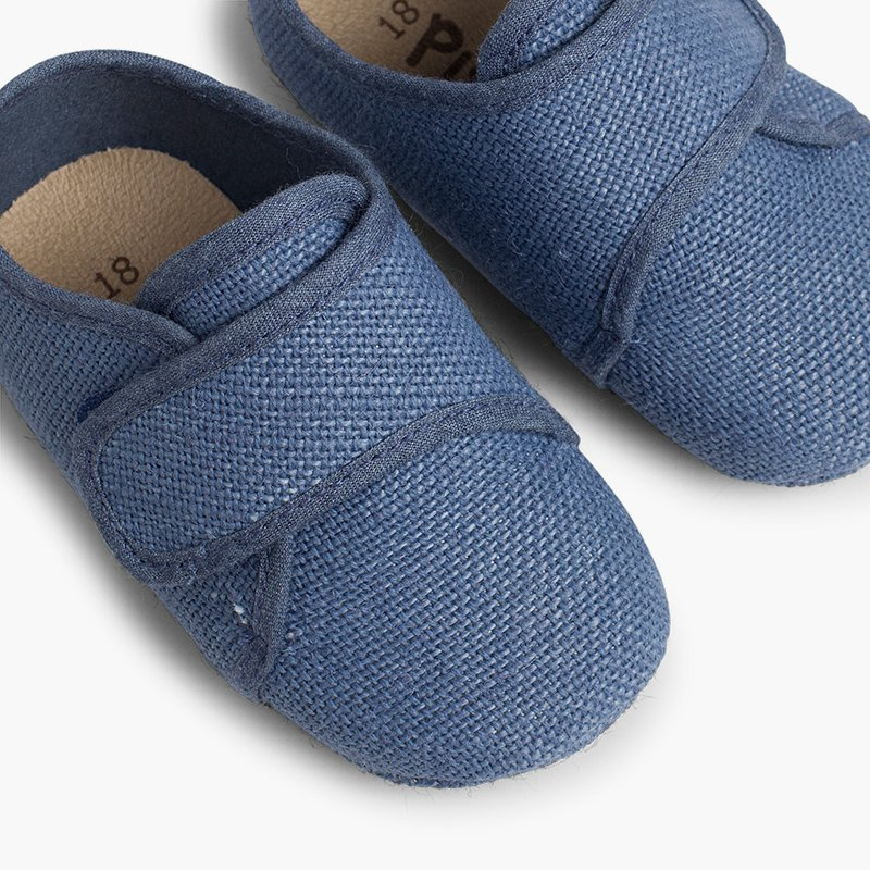 Badana Blucher bebé velcro