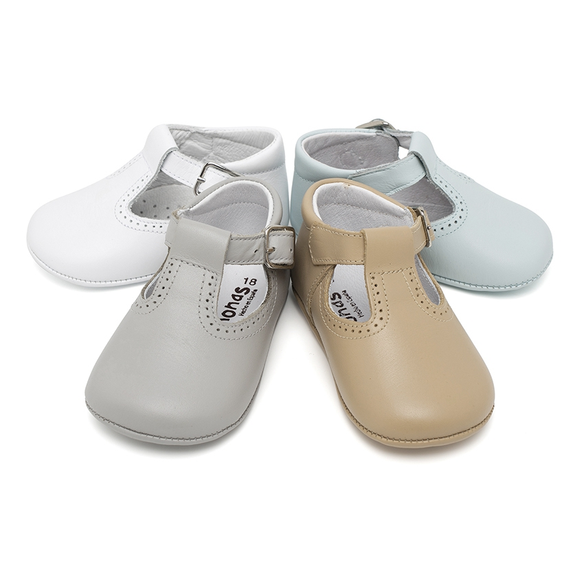 aab73922b004c Zapatos de Bebé. Calzado Bebés Hecho en España