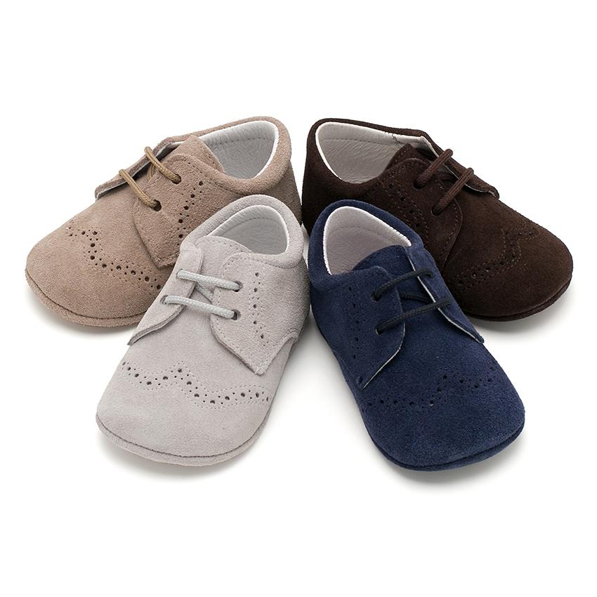 a8c0b8ca1383e Zapatos de Bebé. Calzado Bebés Hecho en España
