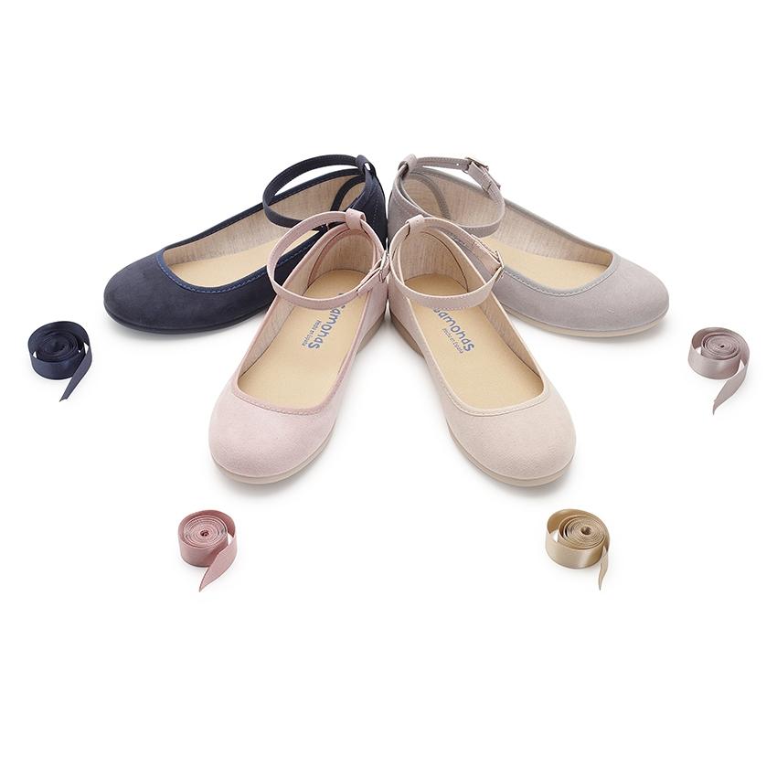 ebdb3dd18 Zapatos de Niña. Calzado de Calidad Hecho en España
