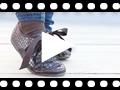 Video from Zapatos Blucher Mujer y Niña Coco