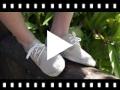Video from Blucher de Lona con base Alpargata