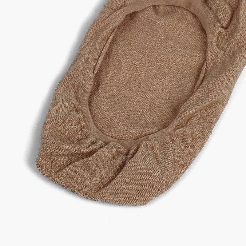 Calcetines invisibles para niños