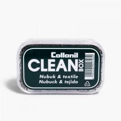 Esponja para Limpiar Zapatos de Ante, Nubuck y Tejidos