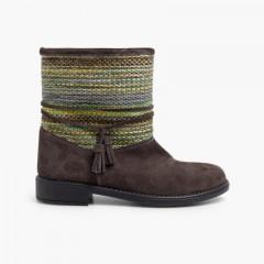 Botas para Mujer. Calzado online barato y de calidad