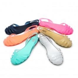 Sandalias de Goma para Mujer - Cangrejeras París