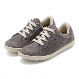 Zapatillas Sneakers para Niños Serraje