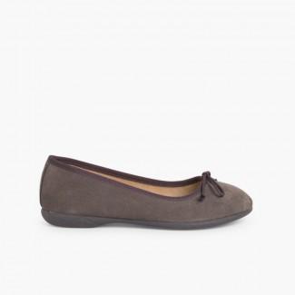 mejores zapatillas de deporte 42401 4cf8d Bailarinas de Niña | Manoletinas Niña Online