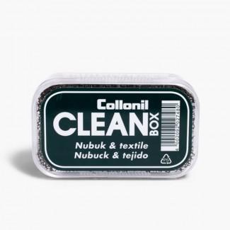 Esponja para Limpiar Zapatos de Ante, Nubuck y Tejidos Neutro