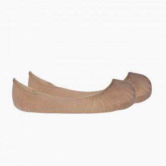 Calcetines invisibles para niños Moka