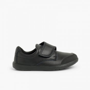 f8613b05 Zapatos Colegiales Puntera Reforzada | Calzado Escolar