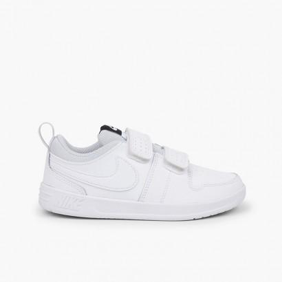 Zapatillas Deportivas Nike Tallas Altas Blanco