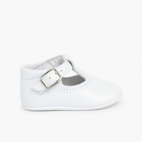 Badana Pepito Bebe Piel Blanco
