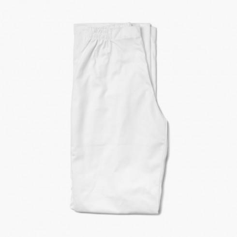 Pantalón trabajo Blanco
