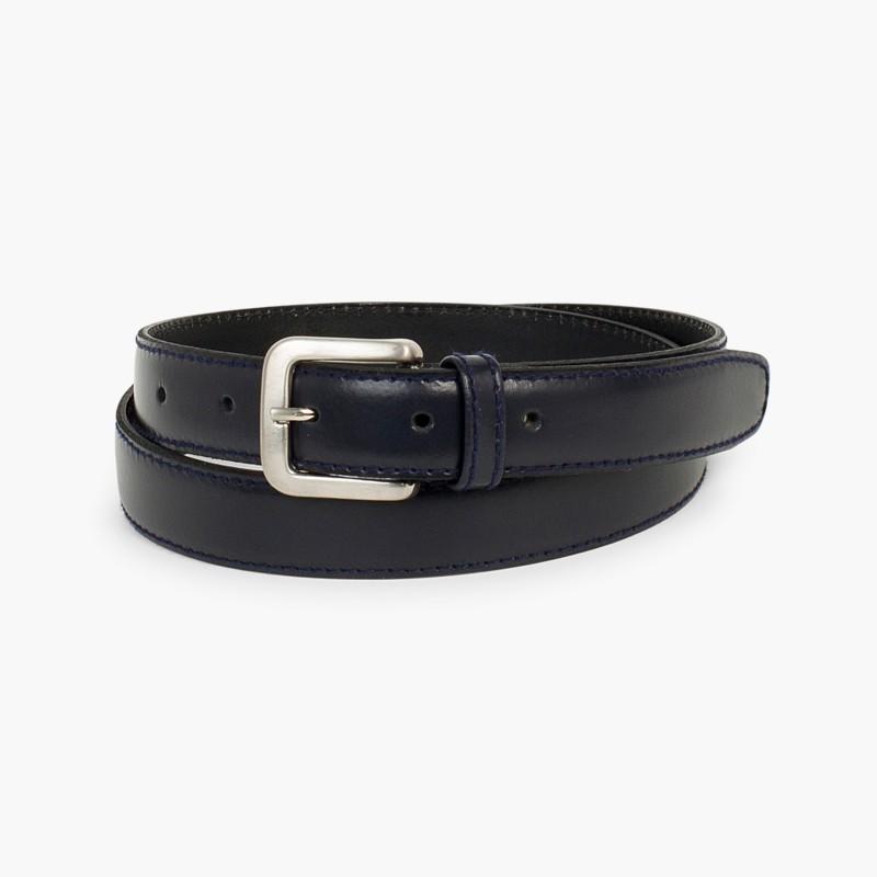 Cinturón Piel pantalón traje Niño. Cinturones y Tirantes 0e43e0e1e08f