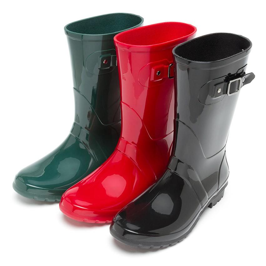 Botas de agua mujer mini glow botas para mujer baratas - Botas de seguridad madrid ...